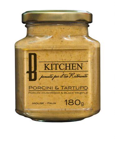 Kitchen_Porcini_e_tartufo_Bacol_tartufi_prodotto_etichetta
